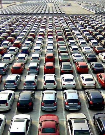 Otomobil pazarı yüzde 1,5 büyüdü