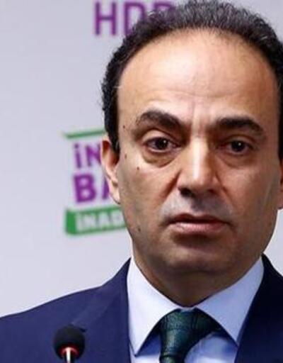 HDP'li Baydemir gözaltına alındı, ifadesinin ardından serbest bırakıldı
