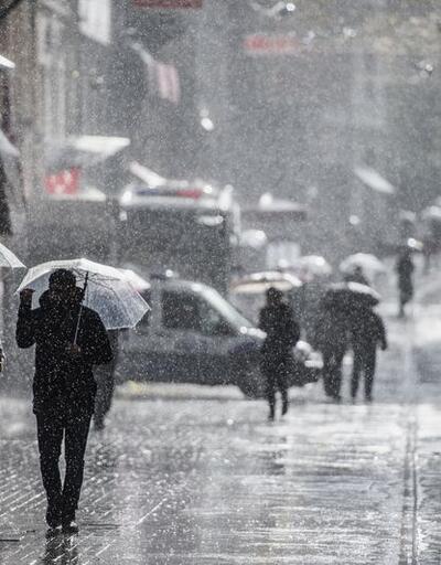 Meteoroloji İstanbul'da kar yağışı için gün verdi