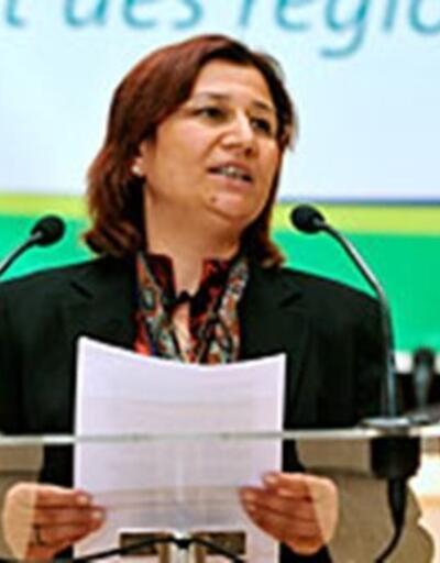 DTK Eş Başkanı Leyla Güven tutuklandı