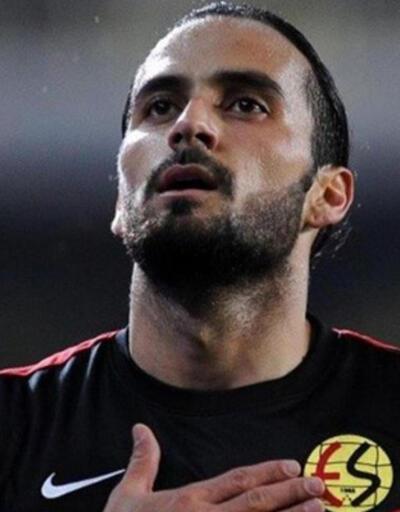 Erkan Zengin Eskişehirspor'dan ayrıldı