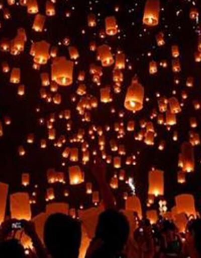 MardinValiliği dilek feneri uçurmayı izne bağladı