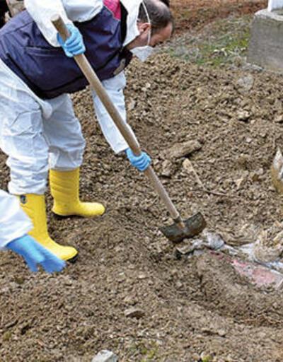 Ankara'da cinayetler zinciri: Faili meçhul cinayeti araştırırken iki cinayet daha ortaya çıktı