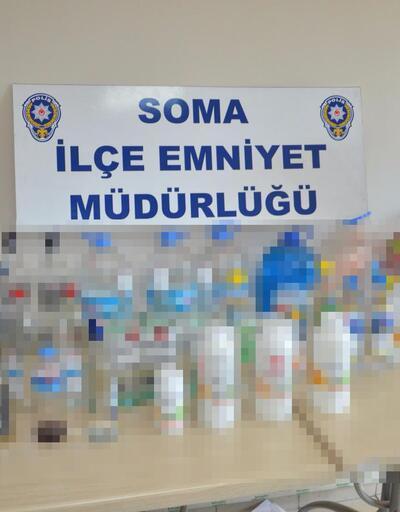 Soma'da sahte rakıdan 2 günde 2 ölüm iddiası