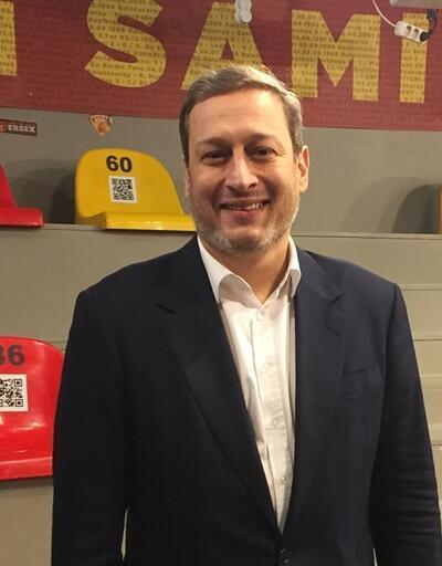 Burak Elmas Galatasaray'ın en büyük transferini açıkladı