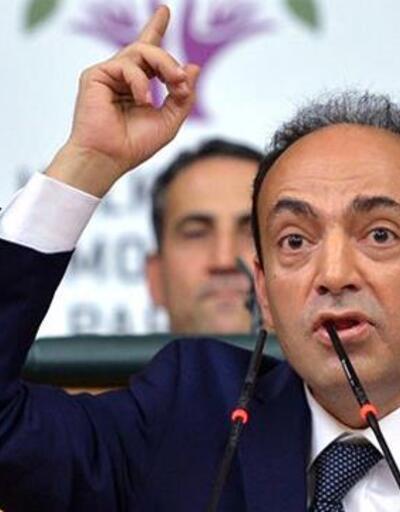 Son dakika... HDP'li Osman Baydemir'e Afrin soruşturması