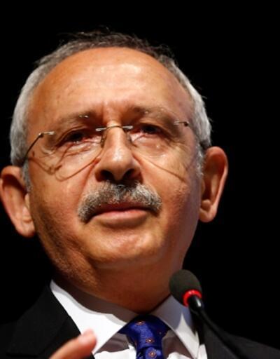 Kılıçdaroğlu'ndan Filistin halkıyla dayanışma mesajı