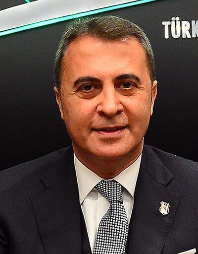 Fikret Orman 17 oyla Kulüpler Birliği Başkanı
