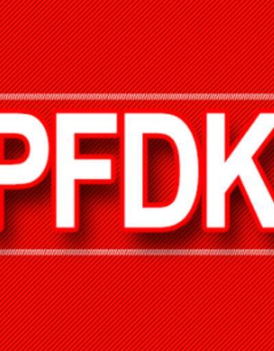 PFDK'dan 10 Süper Lig kulübüne para cezası