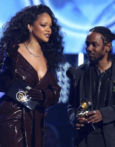 Senegal'de 30 STK ortak bildiri yayımladı: Rihanna'yı istemiyoruz!