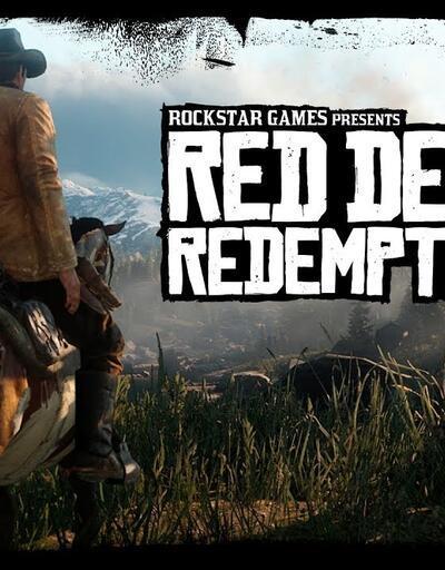 Rockstar Red Dead Redemption 2 için özür diledi