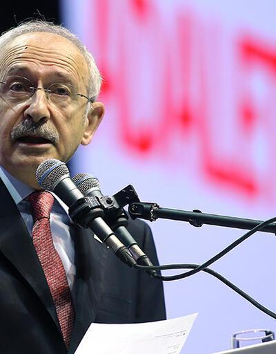 Kemal Kılıçdaroğlu: Faiz lobisine hizmet eden iktidardır