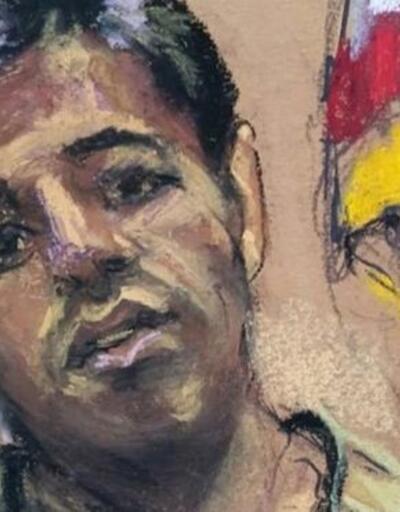 Reza Zarrab'ın tecavüz davasıyla ilgili yeni gelişme!