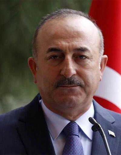 Çavuşoğlu: Yunanistan'daki darbeciler Türk adaletine çıkarılmalı
