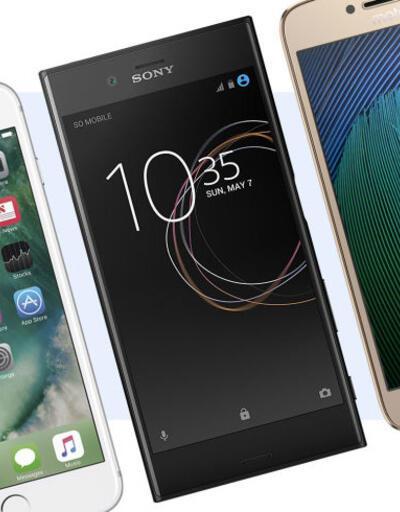 Vatandaşın nakit ihtiyacına çözüm: Son model cep telefonu