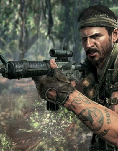 Call of Duty: Black Ops 4 mi geliyor?
