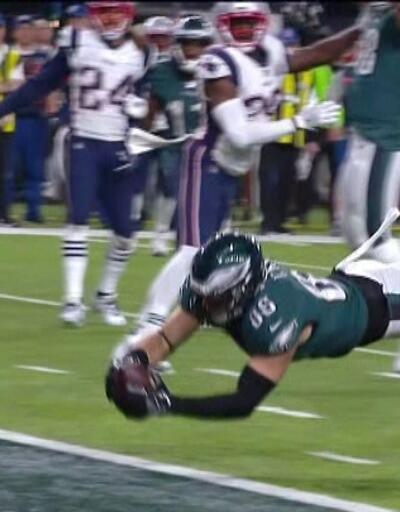 ABD'de Super Bowl heyecanı