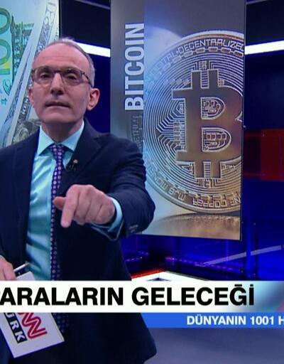 Emin Çapa kripto paraların geleceğini konunun uzmanları ile konuştu