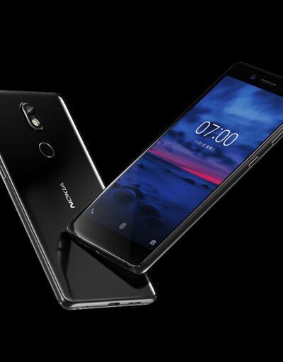 Nokia'nın yeni trenddeki ilk modeli, Nokia 7 Plus