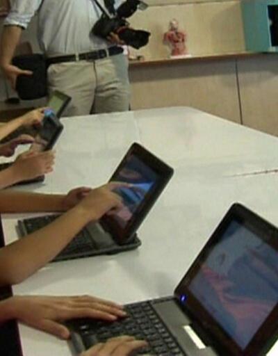 Okullarda artık tablet yerine bilgisayar dağıtılacak