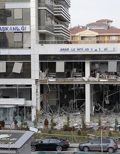 Ankara'da vergi dairesindeki patlamada büyük ihmal! Soylu açıkladı