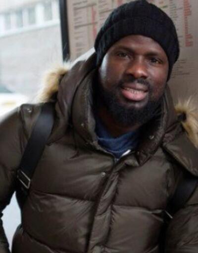Eboue kundakçılık şüphesiyle gözaltına alındı