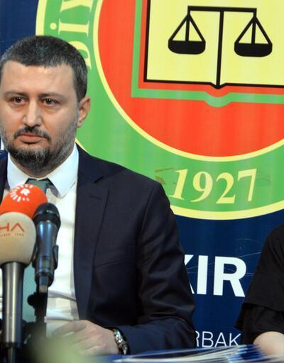 Diyarbakır Barosu cezaevi raporunu açıkladı