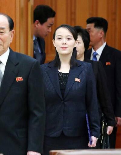 Olimpiyat oyunları buzları eritiyor: 'Birleşik Kore' ilk maçını yaptı
