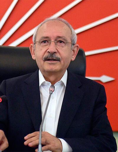CHP liderinden 1 Mayıs mesajı