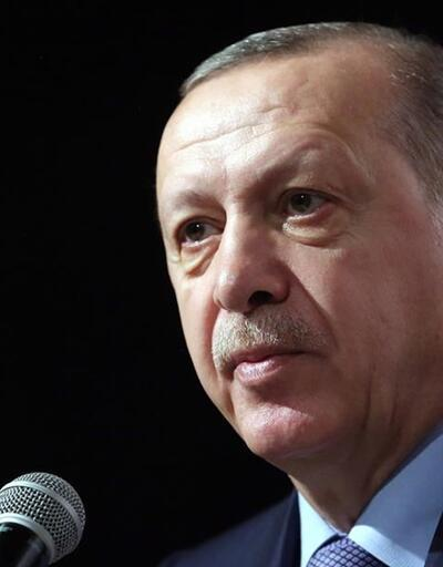 Erdoğan'dan İlker Başbuğ'a Afrin tepkisi: Gereken cevabı alacak