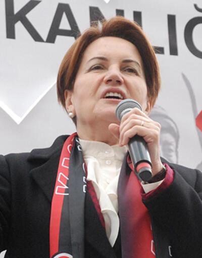 İYİ Parti lideri Meral Akşener Guardian'a konuştu