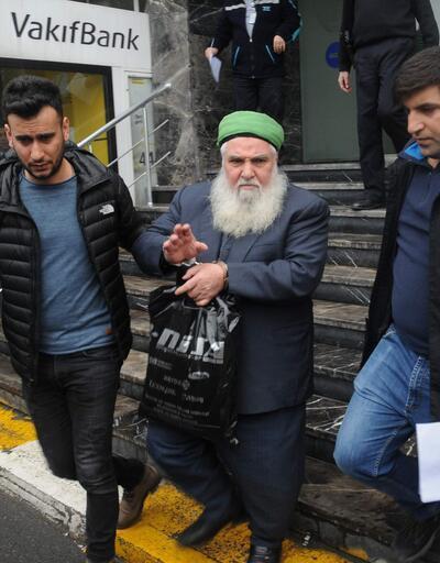 Vasat cemaati lideri Şahimerdan Sarı Türkiye'ye iade edildi