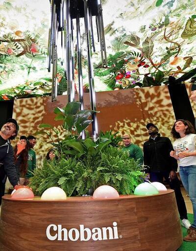 Girişimci Hamdi Ulukaya'nın Chobani'si 10 yaşında