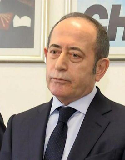 Akif Hamzaçebi Genel Sekreterlik görevini devraldı