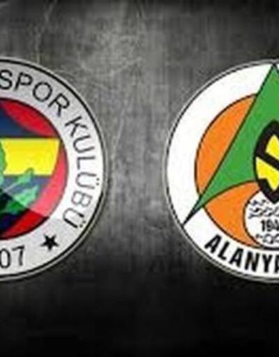 Fenerbahçe - Alanyaspor maçı ön izlemesi