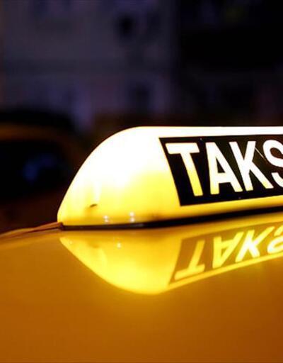 İstanbul'daki taksilerde yeni dönem!  Kırmızı, yeşil ve turuncu...