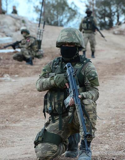 Dargeçit'te PKK operasyonu: 3 terörist öldürüldü