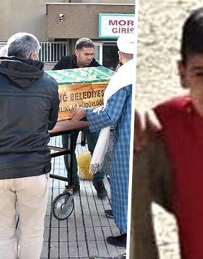 Bingöl'de buzda kayıp düşen çocuk hayatını kaybetti
