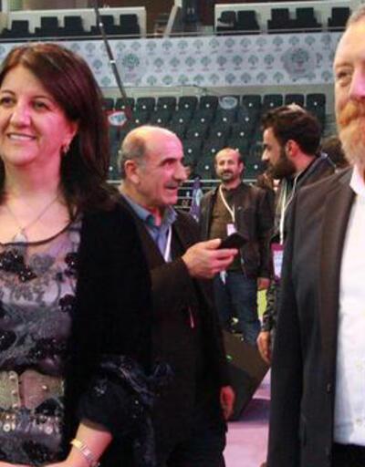 Pervin Buldan: Gazetecilerin özgür kalması için tank mı almamız lazım?