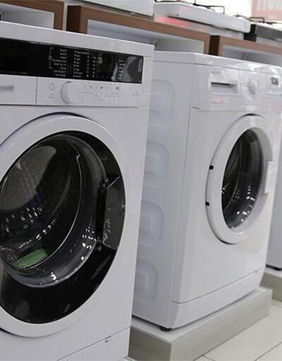 Beyaz eşya satışı Ocak'ta yüzde 17 azaldı
