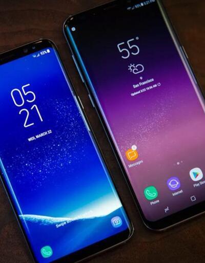 Galaxy S9 ve S9+, AR uygulaması ile cebinizde