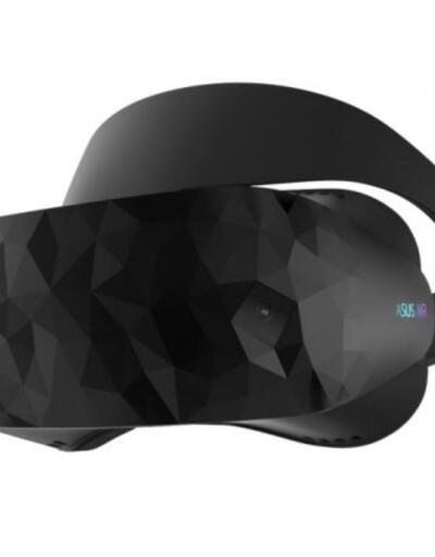 Asus Windows tabanlı VR seti şimdilik Amerika'da satılacak