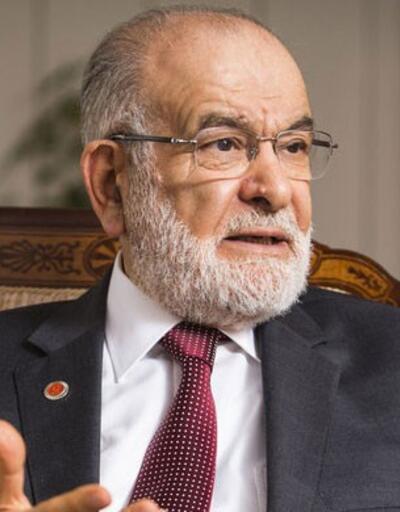 Karamollaoğlu: Beyaz AK Partili adam beton ve asfaltın yenmediğini anlayacak