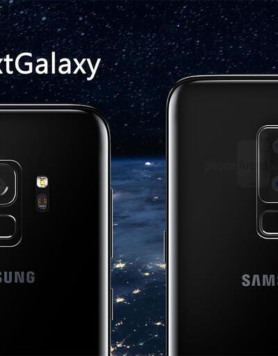 Galaxy S9 çıkmadan önce net şekilde görüntülendi