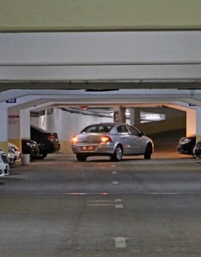 Aracınızı otoparka ve valeye verenler DİKKAT!