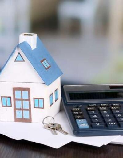 Faizler arttı, kredili konut satışları düştü