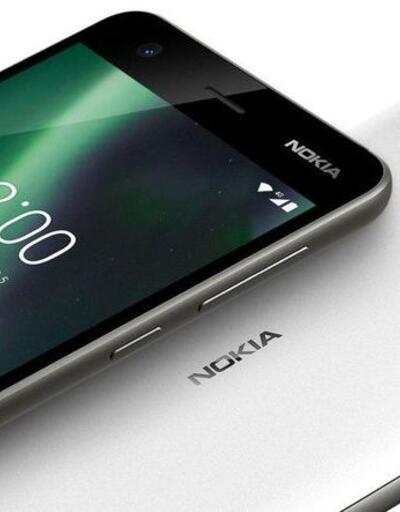 Nokia 7 Plus tasarımı çizgisiyle ön plana çıkıyor