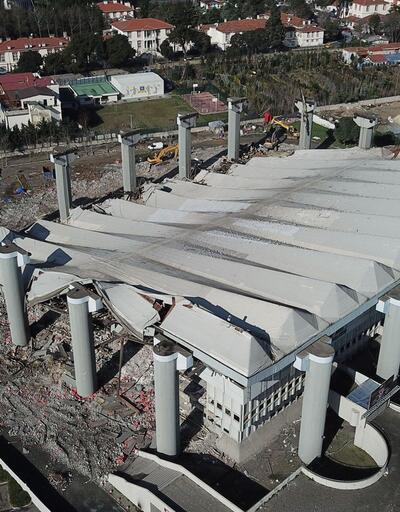 İstanbul'da asbest endişesi