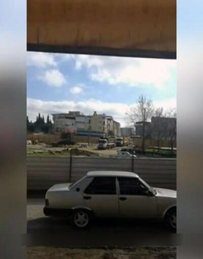 MHP'li belediyenin hoparlöründen Kürtçe marş çalındı