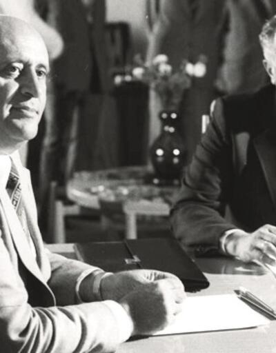 Necmettin Erbakan'ın bilinmeyen hikayesi: Kendini odaya kilitledi